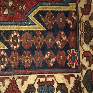 Oriental Rugs Accessories Powder Room Rug Persian Antique Poshmark
